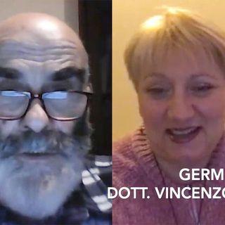 GERME DI VITA con il Dottor VINCENZO VALESI diretta del 10 Marzo 2020