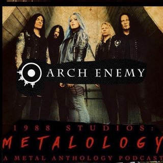 Arch Enemy with Jandro Utrilla of Defy The Tyrants