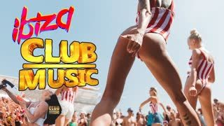 IBIZA SUMMER PARTY 2019  RETRO 90s HIT ELECTRO HOUSE MUSIC MIX