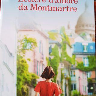 N.Barreau:lettere d'amore da Montmartre- Capitolo 9 - Mi Abbracci,per favore?