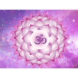 Transcending Love w/ June Love - Crown Chakra