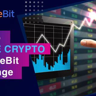 Trade crypto on timebit exchange, how to