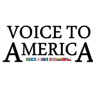 Voice to America