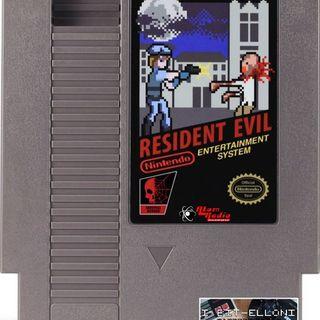 UTDN 20 - Resident Evil