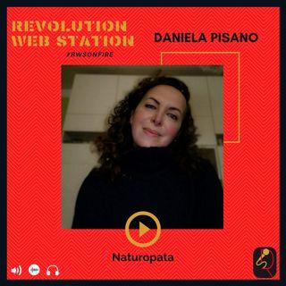 INTERVISTA DANIELA PISANO - NATUROPATA