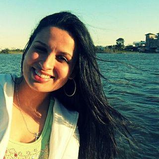 Carla Nunes Brum