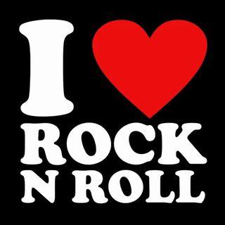 Rosso Scarlatto La rivoluzione del Rock n Roll