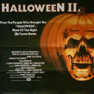 On Trial: Halloween 2 (1981)
