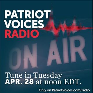 Let Freedom Ring! PV Radio 4-28-15 12 Noon EST - with Rick Santorum