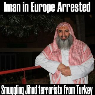"Morning moment ""Pacifist"" Imam Arrested on Terror Charges June 26 2017"