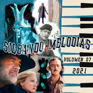 Silbando melodías volumen 07 SEGUNDA TEMPORADA