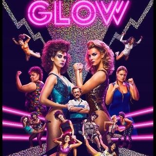 TV Party Tonight: GLOW (Season 2)