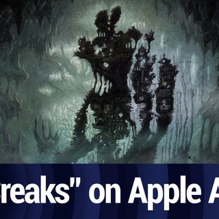 Creaks is a Beautiful, Atmospheric Puzzle Game | TWiT Bits