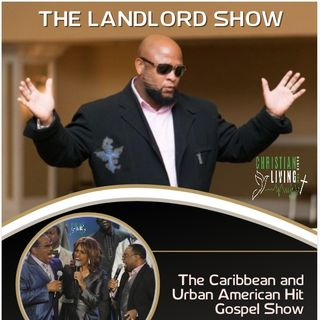 The Landlord Show - Gerald Alston MAR 01_18