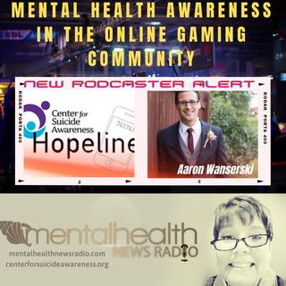 Mental Health Awareness in the Online Gaming Community