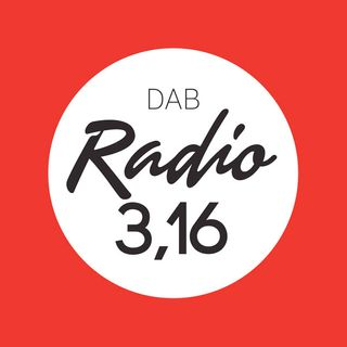 Reklame på Radio 3,16