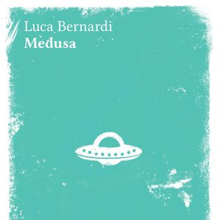 "Luca Bernardi ""Medusa"""