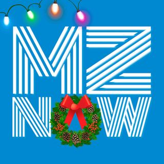 MZ Family Christmas – 12.24.19