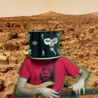 Mars Olympics