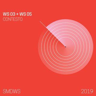 SMDWS19 - Contesto | Eugenia Morpurgo - Federico Paternò