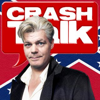 CRASHTalk™ - Rebel Scum