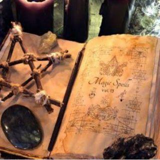 Curso Básico De Magia Y Satanismo