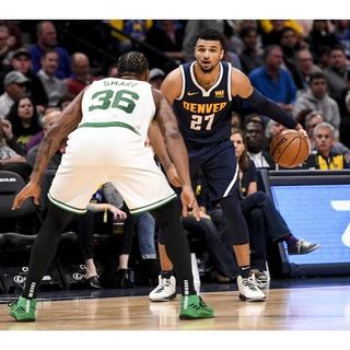 POSTGAME: Celtics vs. Nuggets | Dec. 6 | Kemba Walker | Jamal Murray