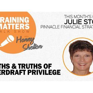 Myths & Truths of Overdraft Privilege