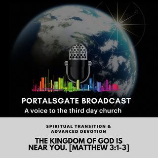 EMPOWERING YOUR SPIRITMAN IN THE PLACE OF STRATEGIC, KINGDOM FOCUSED PRAYER. BEYOND DEVOTIONAL SERIES 39.