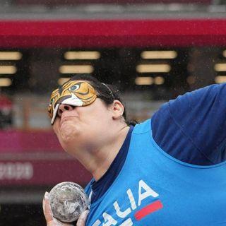 Tokyo 2020, Assunta Legnante: «Vorrei continuare a vincere medaglie fino a 50 anni»