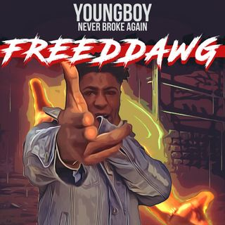 FREEDDAWG - YoungBoy Never Broke Again [8D]