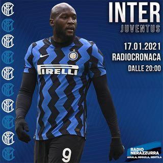 Post Partita - Inter - Juventus 2-0 - 210117
