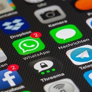 VoiceOver - Attivazione su iPhone
