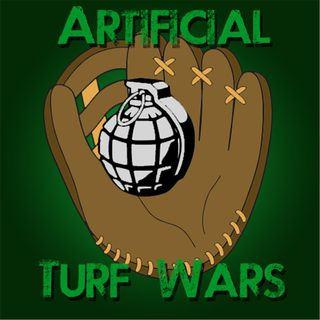 ATW Episode 142: Baseball is Still On?