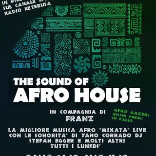 The sound of Afro house PT 2