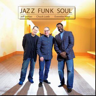 (Funk-Jazz-Soul) Jeff Lorber, Chuck Loeb, Everette Harp