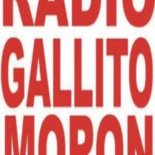 Pistas de RADIO GALLITO MORON