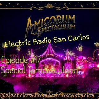 Electric Radio San Carlos - Episode #17