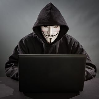 Anonymous: Interview With Former Hacker Gregg Housh