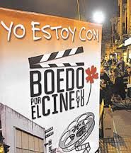 BOEDO POR EL CINE CUYO