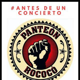 Panteon Rococo en la Arena Ciudad de México (Infiernos en la Arena)