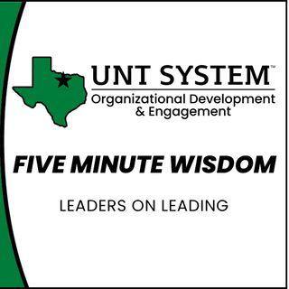5 Minute Wisdom
