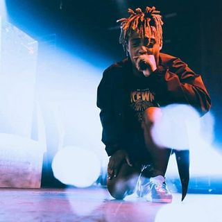 Remind Me Of The Summer (Addictions) - Juice WRLD