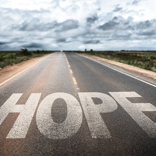 Bible Study Exercise: Hope