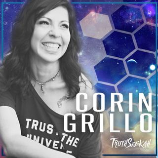 Corin Grillo | Manifesting Your Wealth Spiritually and Physically!