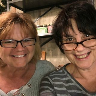 Grannies 1.5 - Where Jo and Deb discuss Reality TV, Shopping Networks, and Community Watch Shenanigans