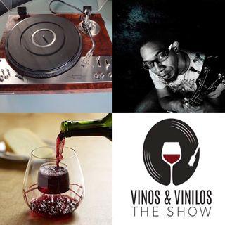 VINOS Y VINILOS THE SHOW 7/30/2020