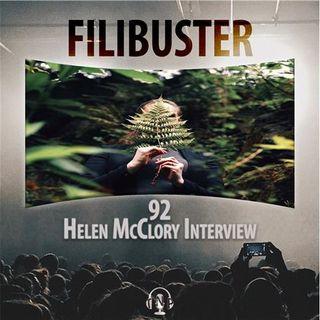 92 - Helen McClory Interview