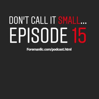 Ep 15: Introducing 9-year-old Author Kyler Smith, and Sharing 20 Reasons Why Businesses Fail