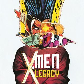 "Source Material #183: X-Men Comics: X-Men Legacy ""Prodigal"" (Marvel, 2012)"